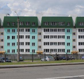 Жилой дом (г. Киев)