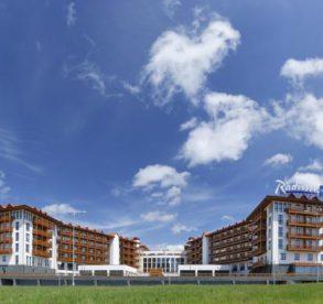 Отель «Зірка Буковеля»