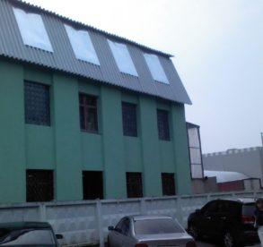 Административное здание (Буча)