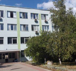 Административное здание (Бердичев)