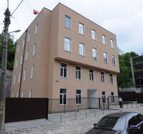 Офисное здание (г. Киев)
