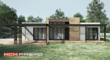 Дизайн фасадов: быстро, эстетично, качественно